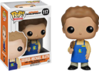 Arrested Development - George-Michael Bluth Pop! Vinyl Figure (Television #117)