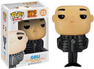 Despicable Me 2 - Gru Pop! Vinyl Figure (Movie #33)