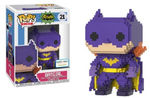 Batman (1966) - Batgirl 8-Bit Pop! Vinyl Figure (8-Bit #21)