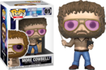 "Saturday Night Live - Gene Frenkle ""More Cowbell"" Pop! Vinyl Figure (SNL #01)"