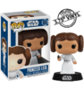 Star Wars - Princess Leia Pop! Vinyl Figure (Star Wars #04)