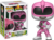 Power Rangers - Pink Ranger Action Pose Pop! Vinyl Figure (Television #407)