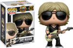 Guns N' Roses - Duff McKagan Pop! Vinyl Figure (Rocks #52)