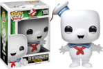 "Ghostbusters - Stay Puft Marshmallow Man 6"" Pop! Vinyl Figure (Movies #109)"