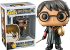 Harry Potter - Harry Potter Triwizard with Egg Pop! Vinyl Figure (Harry Potter #26)