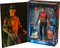 "Nightmare on Elm Street - Dream Warriors Freddy Kruger 7"" Action Figure"