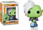 Dragon Ball Super - Zamasu Pop! Vinyl Figure (Animation #316)