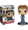 Star Wars The Force Awakens - Princess Leia Pop! Vinyl Figure (Star Wars #80)