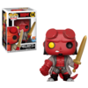 Hellboy - Hellboy with Sword Pop! Vinyl Figure (Comics #14)