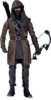 "Arrow - Dark Archer 6.75"" Action Figure"