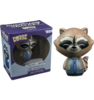 Guardians of the Galaxy - Rocket Raccoon Dorbz Vinyl Figure (#024)