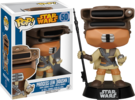 Star Wars - Princess Leia Boushh Pop! Vinyl Figure (Star Wars #50)