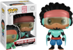 Big Hero 6 - Wasabi No-Ginger Pop! Vinyl Figure (Disney #110)