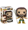 Batman v Superman: Dawn of Justice - Aquaman Pop! Vinyl Figure (DC Heroes #87)