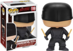 Daredevil - Masked Vigilante Pop! Vinyl Figure (Marvel #119)