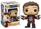Guardians of the Galaxy: Vol. 2 - Star-Lord Pop! Vinyl Figure (Marvel #198)