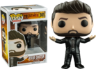 Preacher - Jesse Custer (Arms Up) Pop! Vinyl Figure (Television #365)