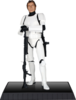 Star Wars - Han Solo Stormtrooper Deluxe 1:6 Scale Statue