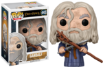 The Lord of the Rings - Gandalf Pop! Vinyl Figure (Movies #443)