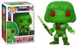 Masters of the Universe - He-Man (Slime Pit) Pop! Vinyl Figure (Television #952)