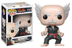 Tekken - Heihachi Pop! Vinyl Figure (Games #171)