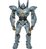 "Pacific Rim - Eureka Striker 18"" Action Figure"