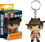 Doctor Who - 4th Doctor Pocket Pop! Vinyl Keychain