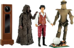 Doctor Who - The Keeper of the Traken Action Figure Playset