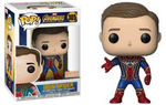 Avengers: Infinity War - Iron Spider Unmasked Pop! Vinyl Figure (Marvel #305)
