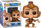 Aladdin - Abu Pop! Vinyl Figure (Disney #353)