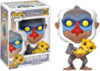 The Lion King - Rafiki holding Baby Simba Pop! Vinyl Figure (Disney #301)