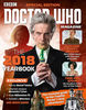 Doctor Who Magazine - Special 2018 Yearbook