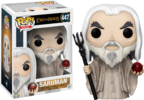 The Lord of the Rings - Saruman Pop! Vinyl Figure (Movies #447)