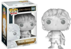 The Lord of the Rings - Frodo Baggins Invisible Pop! Vinyl Figure (Movies #444)