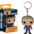 Doctor Who - 12th Doctor Pocket Pop! Vinyl Keychain