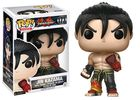 Tekken - Jin Kazama Pop! Vinyl Figure (Games #173)