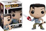 Army of Darkness - Ash Pop! Vinyl Figure (Movies #53)