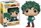 My Hero Academia - Deku Pop! Vinyl Figure (Animation #247)