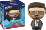 Spider-Man: Homecoming - Tony Stark Dorbz Vinyl Figure (#325)