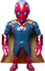Avengers Age of Ultron - Vision Artist Mix Hot Toys Figure