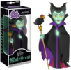 "Sleeping Beauty - Maleficent Glow US Exclusive Rock Candy 5"" Vinyl Figure"