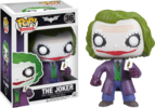 Batman - Joker The Dark Knight Pop! Vinyl Figure (DC Heroes #36)