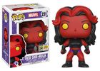 Marvel - Red She-Hulk Pop! Vinyl Figure (Marvel #231)