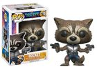 Guardians of the Galaxy: Vol. 2 - Rocket Dual Gun Pop! Vinyl Figure (Marvel #210)