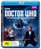 Doctor Who - The Return of Doctor Mysterio (2016 Xmas Special) Blu-ray