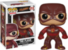 The Flash (TV Series) - The Flash Pop! Vinyl Figure (Television #213)