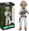"Back to the Future - Dr. Emmett Brown 8"" Vinyl Idolz Figure (#5)"