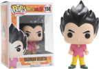 Dragon Ball Z - Badman Vegeta Pop! Vinyl Figure (Animation #158)
