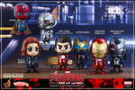 Avengers: Age of Ultron - Series 2 Set Hot Toys Cosbaby