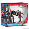 Batman vs The Joker  - Schleich Scenery Pack